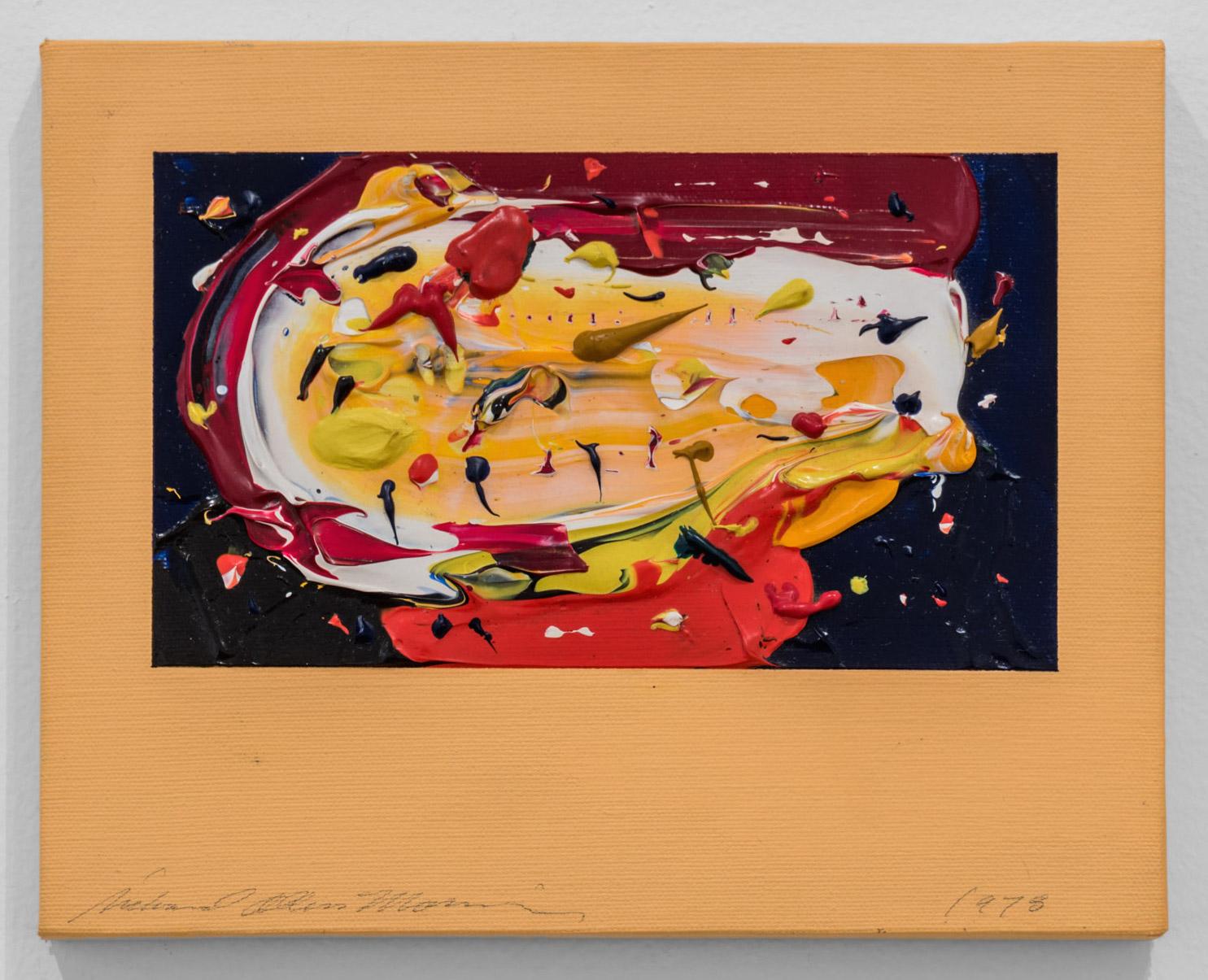 Richard Allen Morris   David Shelton Gallery